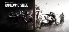 Tom Clancy's Rainbow Six Siege uPlay key (PC) - Region Free -