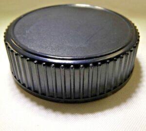 N Rear Lens Cap for Nikon F Ai-S AI AF AF-G AF-S AF-P Vivitar 28mm f2.8 lenses