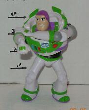 Disney Store Toy Story Buzz Lightyear PVC Figure Cake Topper