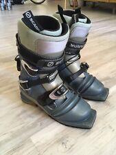 SCARPA T2 Women's Telemark Size MP 24.5 / US 7.5
