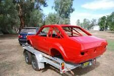 FORD ESCORT MK 2 MARK 11  FULL SET FOREST FLARES BODYKIT 4 RALLY RACE TWIN CAM