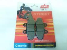 Pastilla de freno SBS scooter Piaggio 300 MP3 2010 - 2013 818HF Nuevo