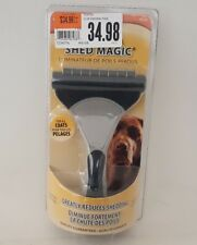 Evolution Shed Magic De-Shedding Tool Large NEW SEALED RETAIL