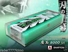 Professional Japanese Ceramic Whetstone #8000 Grit High Grade Cutlery Sharpeners