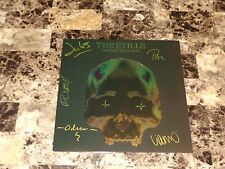 The Stills Rare Band Signed Limited Edition Vinyl LP Oceans Will Rise Canada NEW