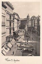 Postkarte - Wien I. / Graben