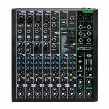 Mackie ProFX10 V3 10-Channel Analog USB FX Mixer