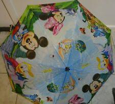 Disney Umbrella from Hong Kong Disneyland