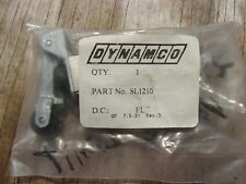 Dynamco Sl1210 Roller Lever Actuated Limit Switch Pneumatic Air Valve Amp Base Usa