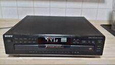Sony CDP-CE 305 5 Fach CD-Wechsler