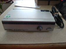 Samson Wireless Micriphone Vhf Fm Receiver Smr-1