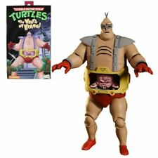 NECA TMNT The Wrath of Krang! Android Body Figure Krang Target Exclusive NEW BIN