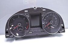 VW PASSAT 3C B7 2,0TDI 140PS TACHO COCKPIT KOMBIINSTRUMENT 3AA920870D (IA1)