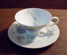 Rosenthal Raymond Loewy PLAZA Cup(s) & Saucer(s) MINT