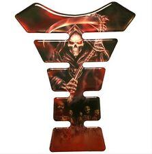 Grim Reaper Red Original Resin Tank Pad