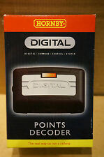 Hornby R8216 Digital Points Decoder Boxed New Unused