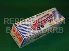 Morestone #1 Foden gasolina petrolero-Caja de reproducción por drrb