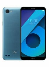 LG Q6 32GB Ice Platinum GSM Unlocked M700H IP026F8DFree shipping