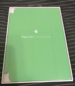 Authentic Apple iPad mini Smart Cover, Green Color, MD969LL/A, Brand New