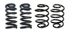 """1963-1987 Chevy GMC 1/2 Ton Truck 3"""" Front + 5"""" Rear Lowering Coil Springs KIT"""