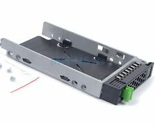 "OEM Fujitsu Siemens RX200 RX300 BX620 2.5"" SAS Tray Caddy A3C40101974 US-Seller"