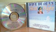 DAVE DUDLEY - Silent Night
