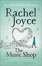 The Music boutique par Rachel Joyce