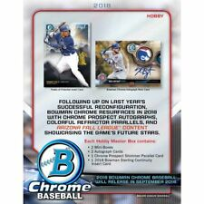 Akil Baddoo - Minnesota Twins 2018 Bowman Chrome 1 Case Player Break #3