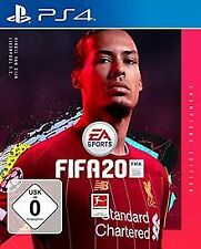 FIFA 20 - Champions Edition - [PlayStation 4] von Electr... | Game | Zustand gut