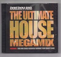 Ultimate House Megamix by Bad Boy Joe 2008 Hits CD Boriqua Anthem, Perculator