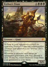 Erebos's Titan foil | nm | Magic Origins | mtg