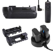 Meike Battery Grip For Nikon D7100 D7200 as MB-D15+ 2* EN-EL15 + Shutter Release