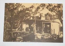 Postcard- P.S. Murrumbidgee Riding the Flood - Australian Yesteryear Cards