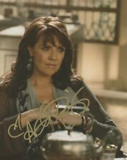 Amanda Tapping Sanctuary Autographed Signed 8x10 Photo COA #C82