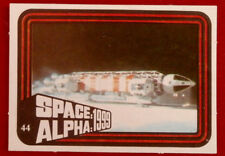 SPACE / ALPHA 1999 - MONTY GUM - Card #44 - Netherlands 1978