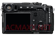 "ACMAXX 3.0"" HARD LCD SCREEN ARMOR PROTECTOR - FujiFilm X-Pro2 xpro2 xpro 2 Fuji"
