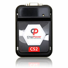CS2 Chip Tuning Box VW CADDY MK3 (2K,2C) 1.2 TSI 86 105 HP Performance Petrol