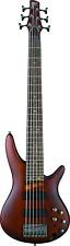 Ibanez Soundgear Standard Electric Bass-sr506-bm - 6-string!!!