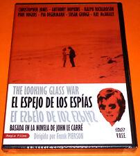 EL ESPEJO DE LOS ESPIAS / THE LOOKING GLASS WAR - English / Sub. Español - Preci