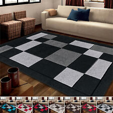 New Luxury Anti Slip Small and Large Rugs Bedroom Kitchen Living Area Carpet Rug