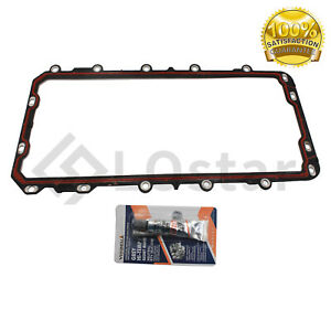 Oil Pan Gasket For 91-16 Ford E-Series F-Series Lincoln Mercury 4.6L OS30725R
