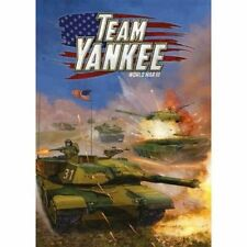 Team Yankee Rule Book (2017 Edition) - FW913
