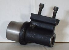 "1928 South Bend 9"" Lathe - Lead Screw Support and Banjo Mount"