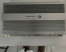 DLS ULTIMATE A-SERIES A6 MONO AMP