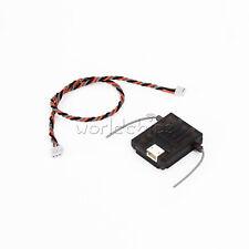 6-Channel Mini Satellite Receiver 2.4G 2.4GHZ Compatible for Spektrum AR620