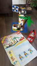 Vintage Lego Pirates – 6265 Govenors bastion