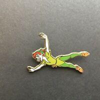 Walt Disney Peter Pan - Booster Collection - Peter Pan Only Disney Pin 60200