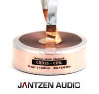 Jantzen-Audio CrossCoil Bandspule AWG16 -  1,80mH - +/-2% - 0,52Oh