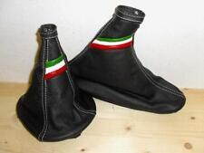 Alfa Rome 147 - Cambio e Freno Neri - Tricolore