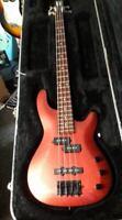 Ibanez Gio Bass guitar 2014 electric BEAUTIFUL
